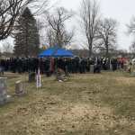 """2,411 Aborted Babies Who Abortionist Hoarded Finally Given Proper Burial: """"May They Have Peace"""""""