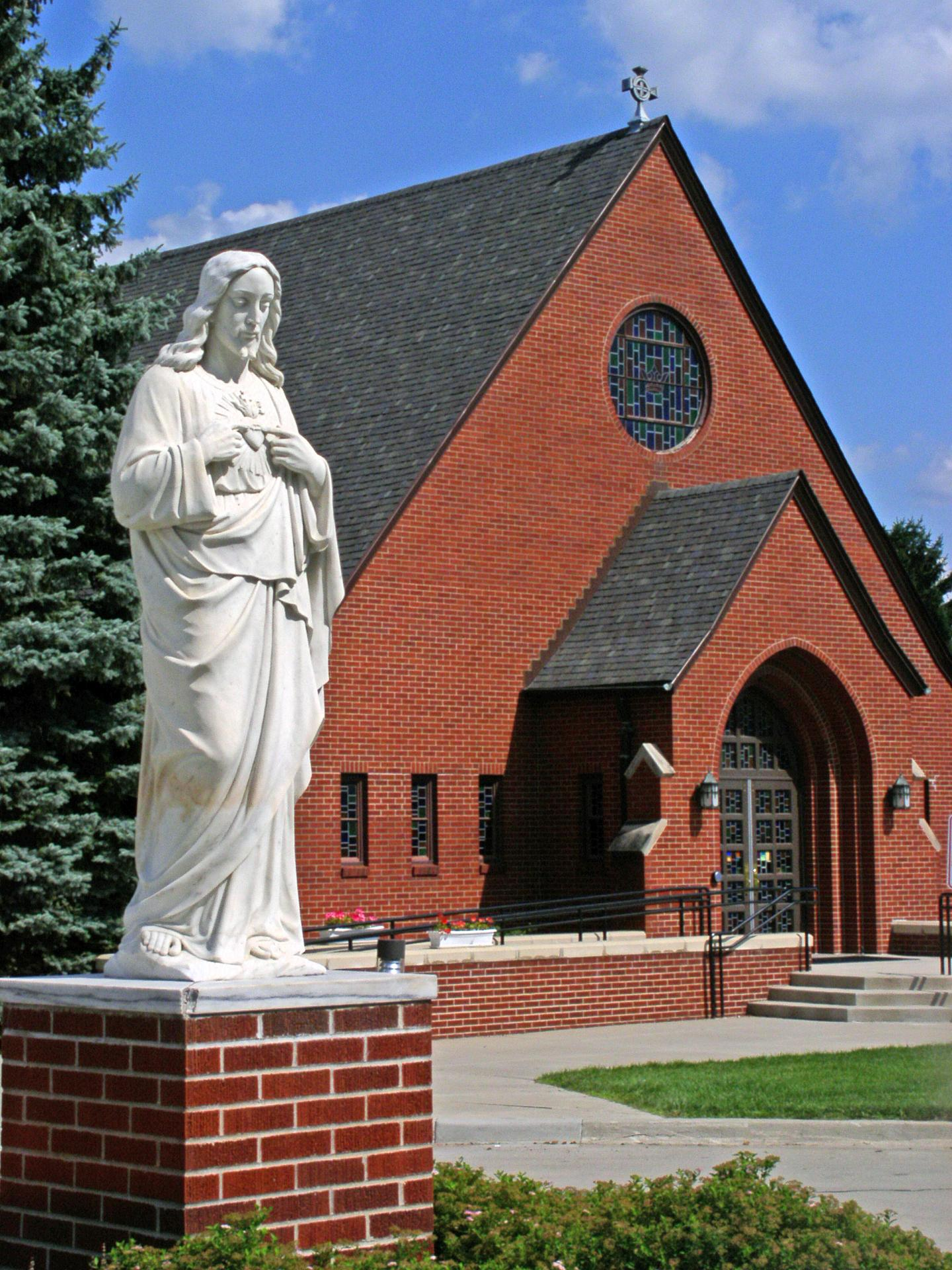 Christ the King Parish Foundation