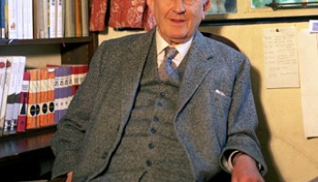 Tolkien Speaks: The Secret to a Happy Marriage | The