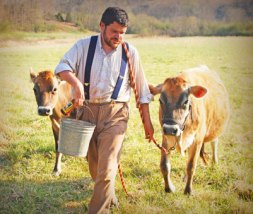 The Country GentlemanJason Craig writes a column for the Catholic Gentleman from his homestead in rural North Carolina.