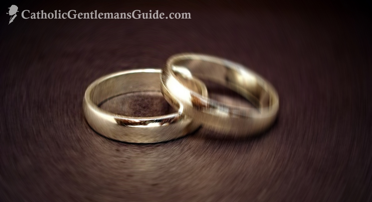 "Calling the Redefinition of Marriage ""Good"""