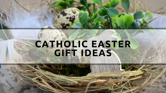 Cathoilc Gifts Ideas for Children