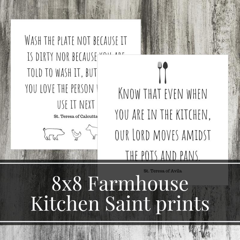 saint kitchen
