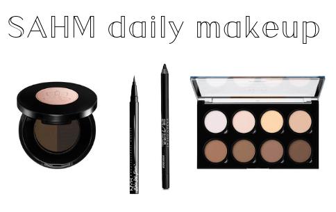 sahm makeup