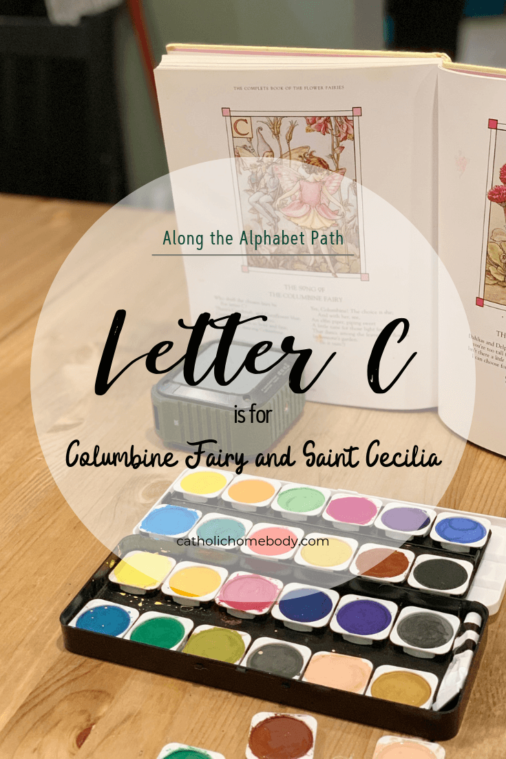 C Along the Alphabet Path