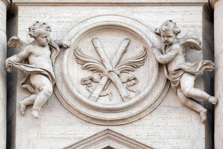 Cross of Saint Andrew