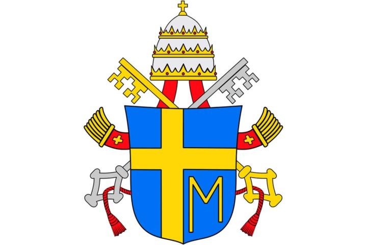 Marian cross