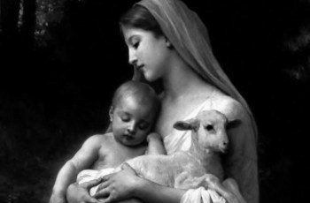 Three Hail Mary Novena