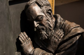 "Padre Pio says God is ""obliged"" to answer this type of prayer"