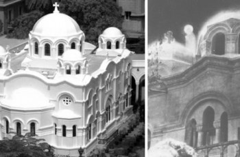 This Marian apparition in Egypt was witnessed by at least 250,000 people
