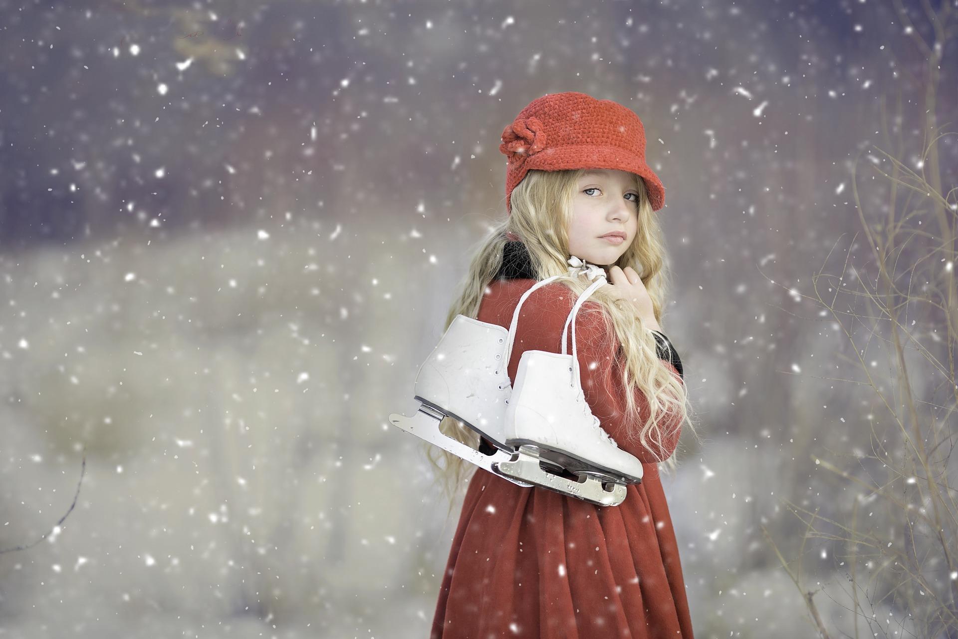 Favorite Kid-Friendly Winter Activities