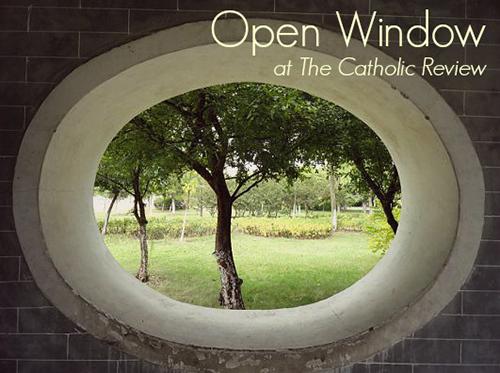 Featured Blogger: Rita Buettner from Open Window