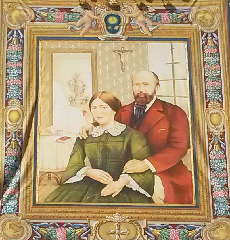 Novena for Your Marriage to Sts. Louis and Zélie