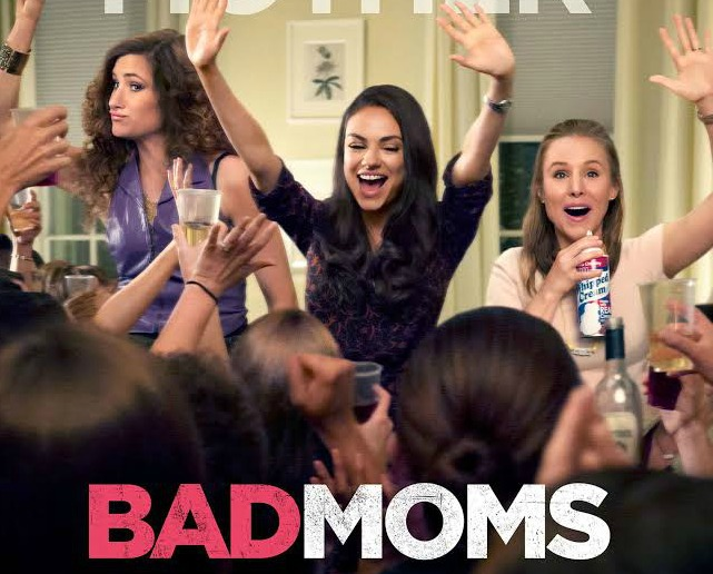 "8 Times ""Bad Moms""  Taught a Valuable Lesson for All Moms"