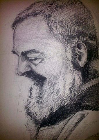 SEPTEMBER 23  Feast of ST. PADRE PIO