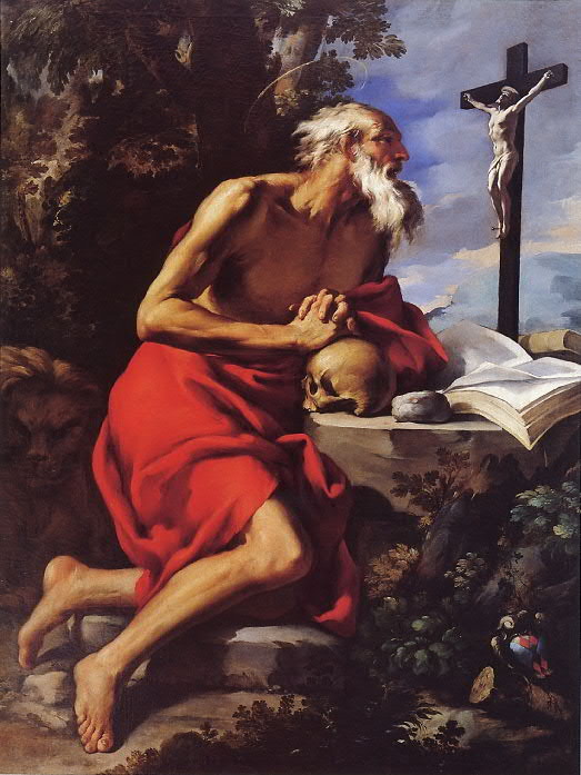 SEPTEMBER 30 FEAST OF ST. JEROME