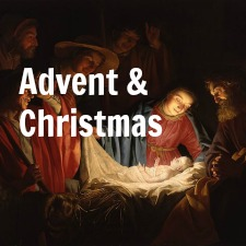 Advent and Catholic Christmas inspirational posts at Catholic Mommy Blogs