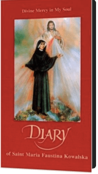 St. Faustina's Diary