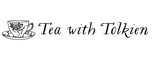 Blogger Interview with Kaitlyn Facista from Tea with Tolkein