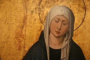 Our Lady of Sorrows, fleeing from Hurricane Irma, and a valuable lesson for all Catholic mothers