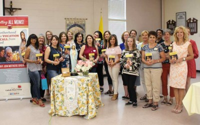 How did 23 Mothers Group Leaders Unite?
