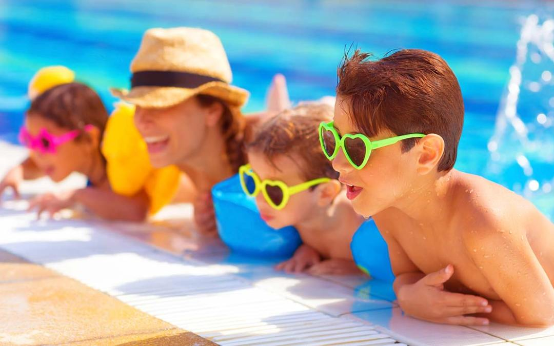 5 things a Toronto Catholic Mom can do for Summer Fun