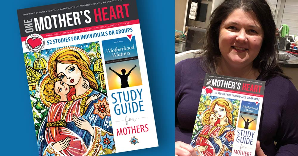 Mothers Group at St. Anthony of Padua