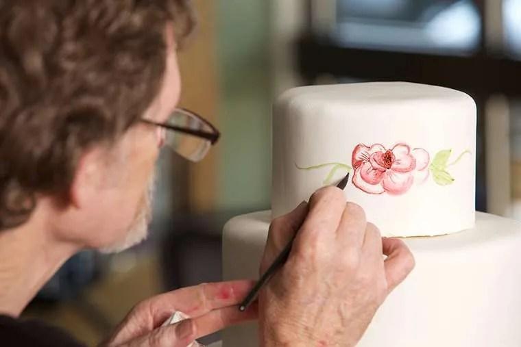 Jack Phillips, owner of Masterpiece Cakeshop in Lakewood, Colorado. Credit: Alliance Defending Freedom.