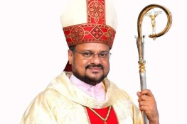 Image result for bishop franco mulakkal