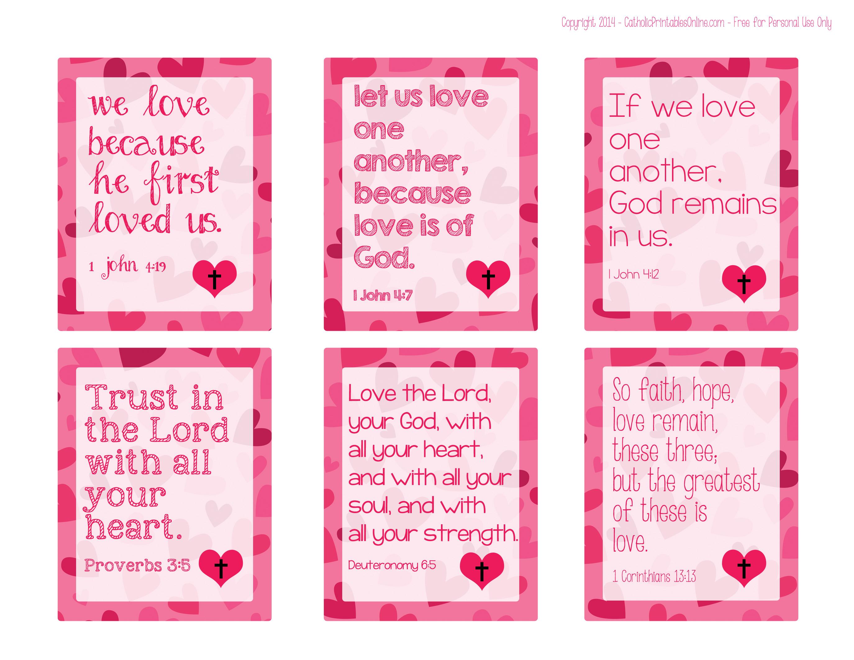Printable Christian Quotes Quotesgram