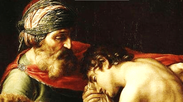 """ST. AUGUSTINE: """"GOD DOES NOT DESPISE A CONTRITE AND HUMBLE HEART."""""""