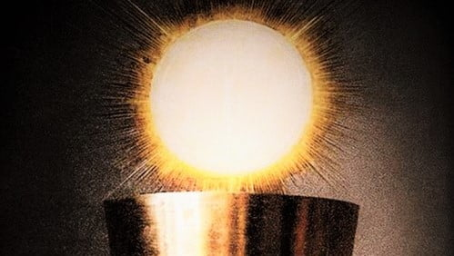 THE REAL, SUBSTANTIAL AND TRUE PRESENCE OF JESUS CHRIST IN THE MOST HOLY EUCHARIST.
