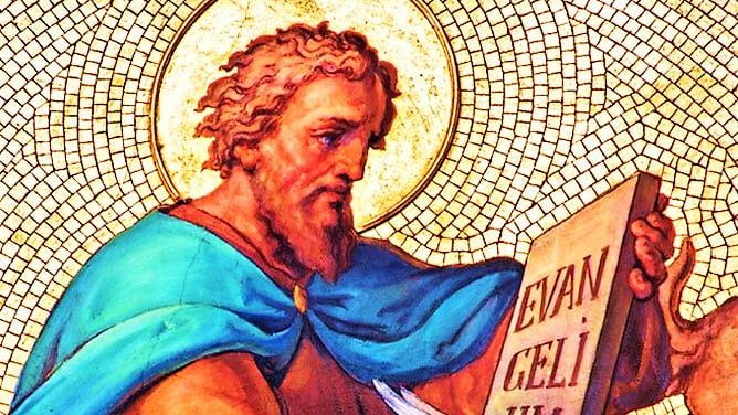 Oct. 18: ST. LUKE, EVANGELIST [Feast]. Short bio and a sermon from St. Gregory the Great.