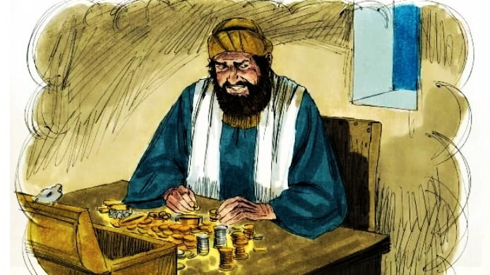 Gospel Commentary: THE FOOLISH RICH MAN (Lk 12:15-21). Are you rich before men or before God?