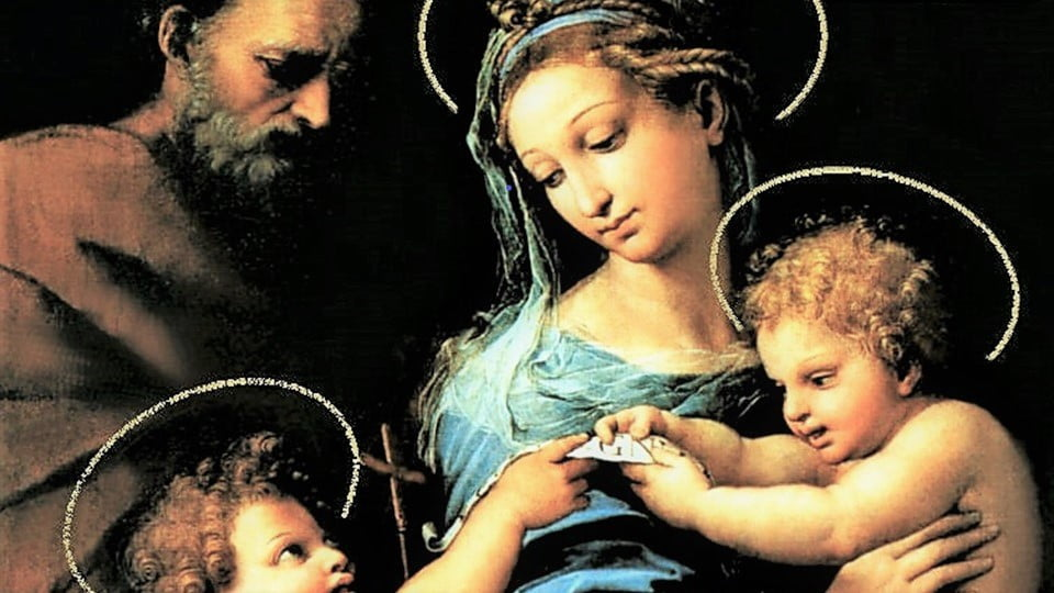 33rd Sunday Reflection, Ordinary Time,Year C: GOD, OUR TRUE HAPPINESS AND HOPE.