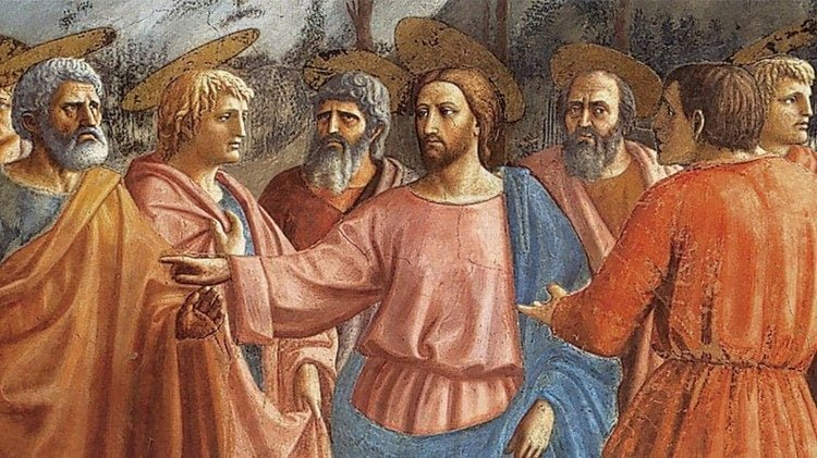"DAILY MASS, GOSPEL AND COMMENTARY: ""The mission of the seventy disciples"" (Lk 10:1–12)."