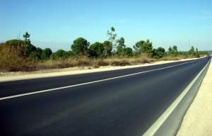 machado - highway