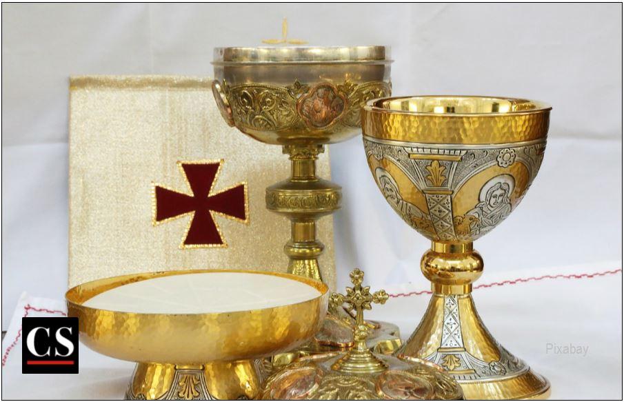 eucharist, mass, gifts, offering