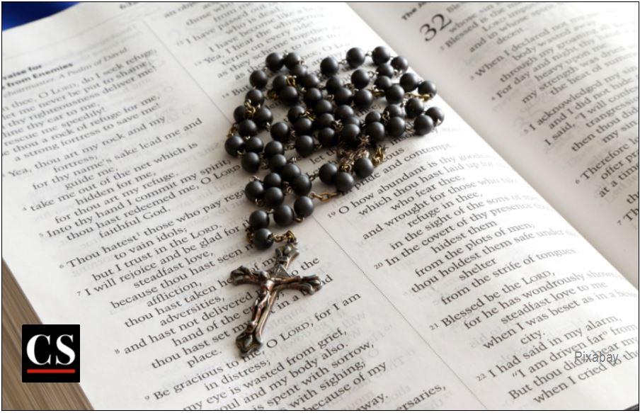 rosary, prayer, devotion, marian, mary, jesus