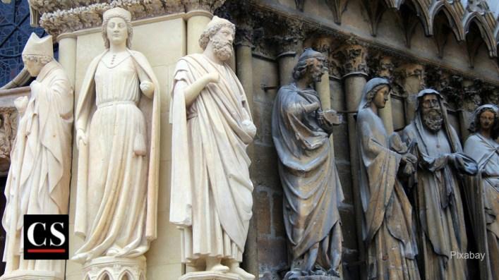 intercession, communion of saints