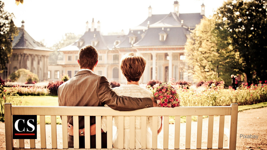 Pixabay - Couple