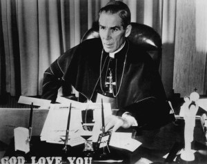Bishop_Fulton_J._Sheen_1956