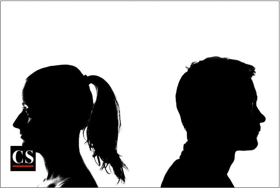 fight - couple