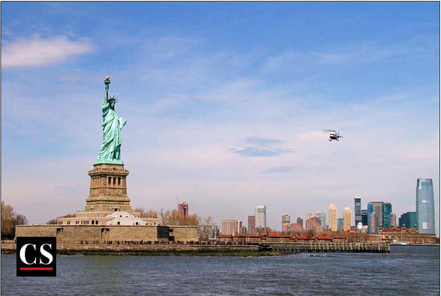 new york, statue of liberty, freedom