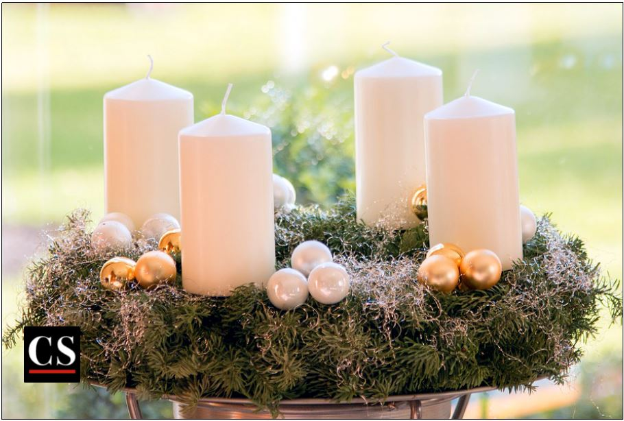 advent-wreath-white