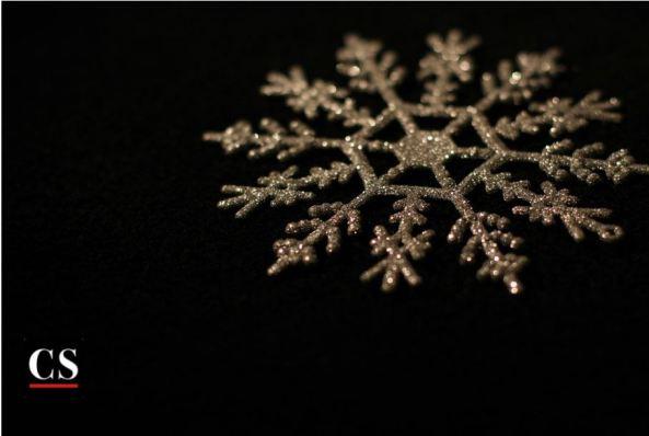 glittery-snowflake