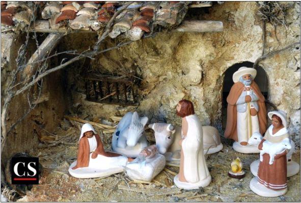 nativity-rustic