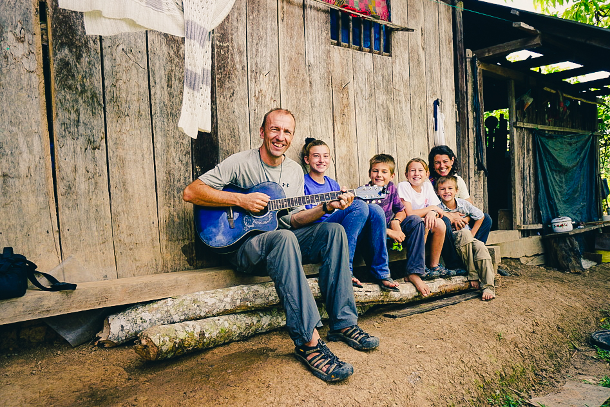 The New Missionaries: Family Missions Company - Catholic Stand