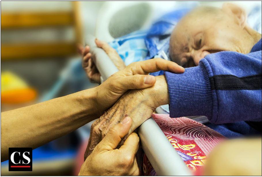 hospice, suffering, death, palliative care