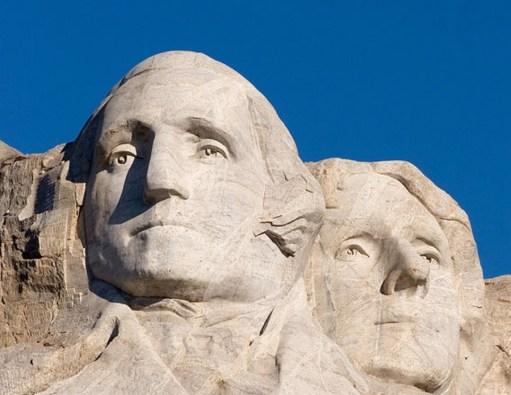 GWashington Mt Rushmore